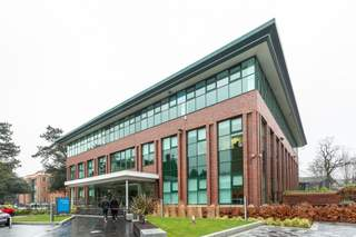 Primary - Adamson House, Manchester - Serviced office for rent - 50 to 16,249 sq ft