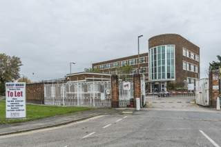 Primary Photo of Mersey Wharf Business Park