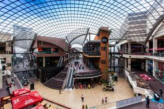Primary Photo of Cabot Circus