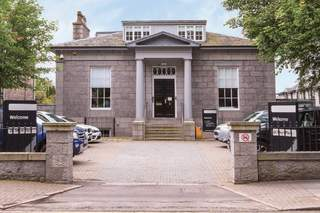 Primary Photo - 26 Albyn Pl, Aberdeen - Office for rent - 457 to 14,822 sq ft
