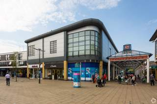 Primary Photo of Princes Mead Shopping Centre