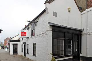 Primary Photo of former Blue Pig Public House