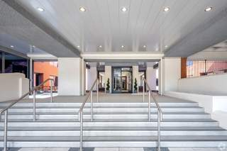 Main Entrance - Grosvenor House, Redhill - Office for rent - 11,700 to 41,042 sq ft