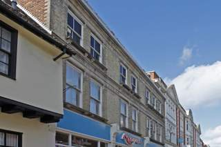 Primary photo of 17-33 Long Wyre St