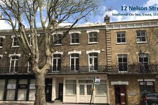 Primary Photo - 12 Nelson St, Southend On Sea - Office for rent - 596 to 1,198 sq ft