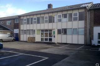 Primary Photo of Fiveways House