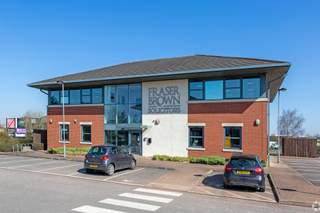 Primary Photo - Building 3, Kingsley Office Park, Lincoln - Office for rent - 2,599 sq ft