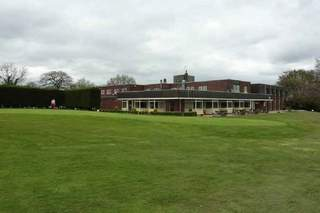 Primary Photo of Hagley Golf & Country Club