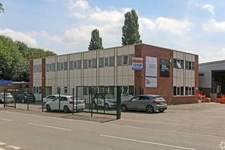 Primary Photo of Office Building