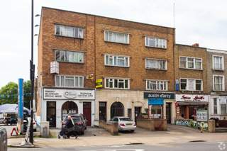 Primary Photo of 8 Shepherds Bush Rd
