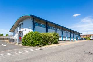 Primary Photo of Hove Technology Centre