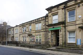 Primary Photo - 5 Clare Rd, Halifax - Office for sale - 7,884 sq ft