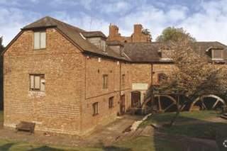Primary Photo of Chase Mill