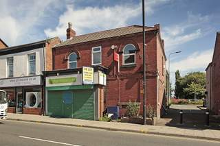 Primary Photo - 723 Ormskirk Rd, Wigan - Shop for rent - 529 sq ft