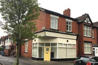 Primary Photo of 14-14a Milton Grove, Manchester