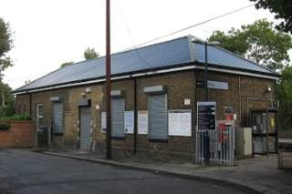 Primary Photo of Office And Warehouse Development