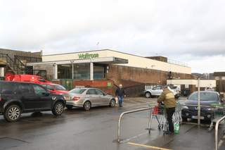 Primary photo of Mid Kent Shopping Centre, Unit 1 - 20