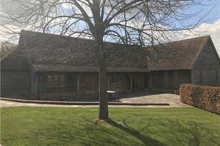 Primary photo of Home Barn