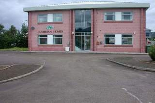 Primary Photo of Enterprise House