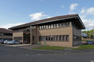 Primary Photo - Building 1100, Glasgow - Office for rent - 3,147 to 6,427 sq ft