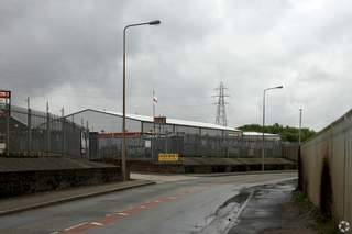 Primary photo of Former Gullivers Truck Hire, Salford
