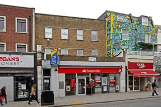 Primary Photo of 233-233A Kentish Town Rd