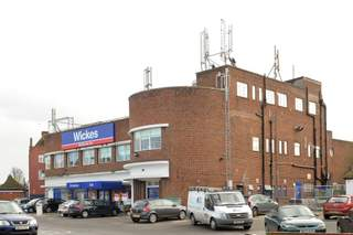 Primary Photo - 40 Croydon Rd, West Wickham - Office for rent - 958 to 3,916 sq ft