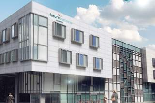 Primary photo of Future Business Centre, King's Hedges Rd