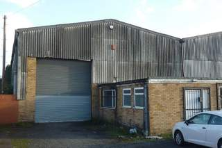 Primary Photo of Units 23-24, Broach Rd