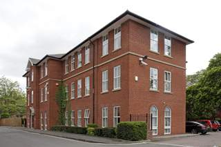Primary Photo - Wilmot House, Derby - Office for rent - 537 to 1,709 sq ft