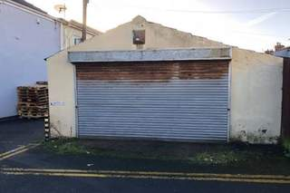 Primary Photo of Garage At