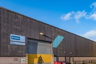 Primary Photo - Ashley Group Base, Aberdeen - Industrial unit for rent - 10,120 sq ft