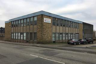 Primary Photo of Former Mitchell Dryers Site