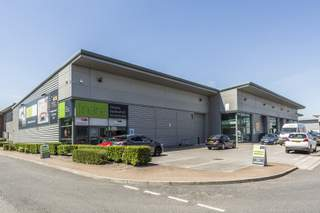 Primary Photo - Units 1-5, Europa Blvd, Warrington - Industrial unit for rent - 3,974 sq ft