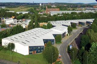Primary Photo of Brookside Business Park