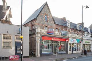 Primary Photo of 4-4A Windsor Rd, Penarth