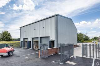 Primary photo of Units 1-3, Stone Hill Rd, Stone Hill Business Park, Bolton