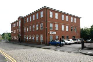 Primary photo of Clive House, Bolton