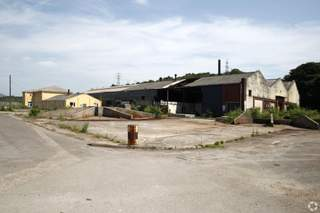 Primary Photo of Wern Works