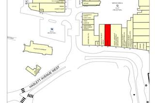 Goad Map for 18 Haslett Ave W