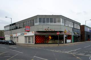 Primary Photo of 12-18 Red Lion St