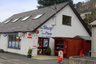 Primary Photo of The Shop at the Pier