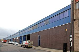 Primary Photo - 10-14 Brewery Rd, London - Industrial unit for sale - 34,051 sq ft