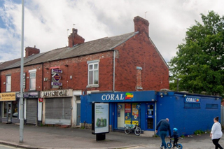 Primary Photo of 401 Hollinwood Avenue, Manchester M40 0JQ