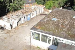 Primary Photo of The Yard, Frances Rd