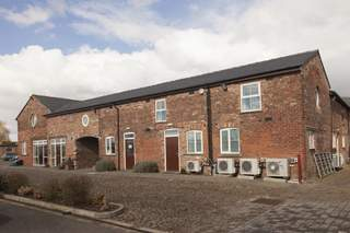 Primary Photo of Mere Hall Farm Business Centre, Unit 1-5