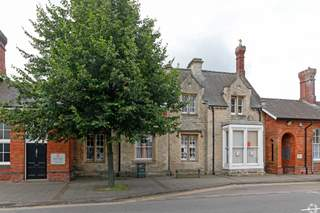 Primary photo of Sleaford Station Business Centre