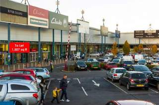 Primary Photo of Gallagher Shopping Park, Unit A-H