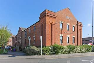 Primary Photo of The Old Maltings
