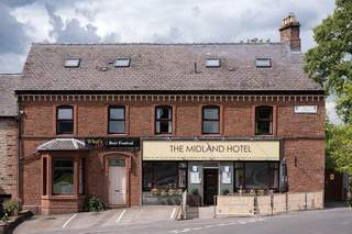 Primary photo of The Midland Hotel, Appleby In Westmorland